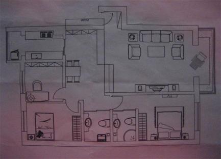 laowai - die eigenen waende, Innenarchitektur ideen